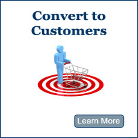 Convert Customers using Search Engine Marketing Services